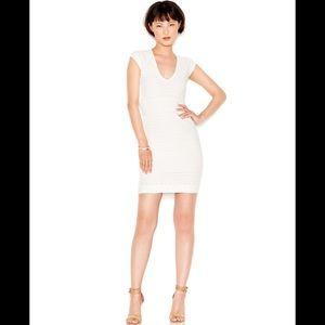 French Connection Size 2 Miami Danni Bodycon Dress